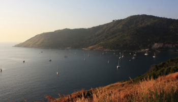Our Cruising Guide –  Where to Charter Luxury Yachts in Phuket